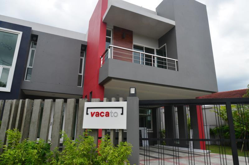 维卡托旅馆,เวเคโต เฮาส์