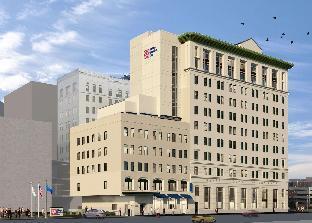 Hilton Hotels Booking Best Hotel Deals Hilton Garden Inn Flint Downtown, MI