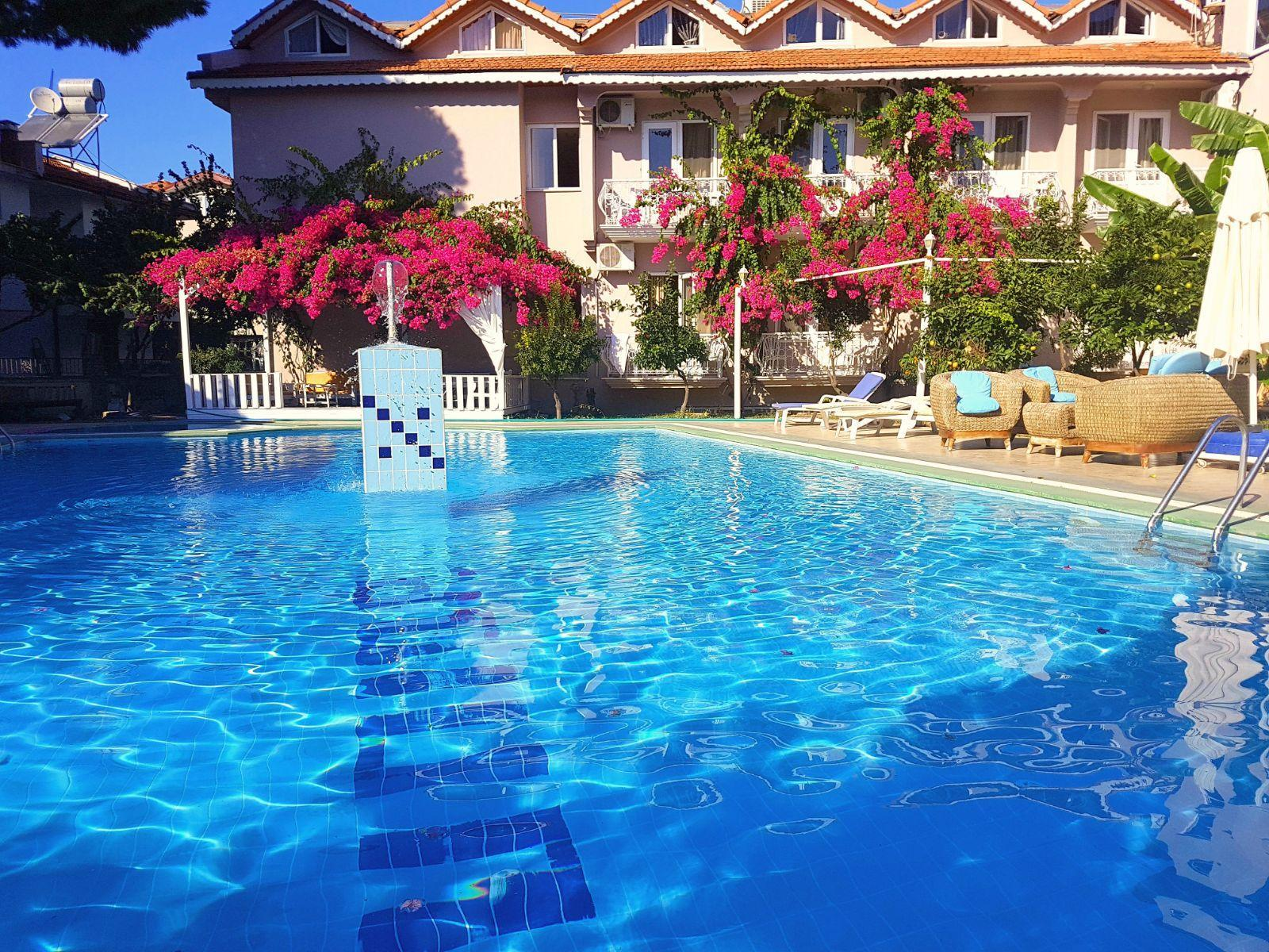 Dalyan Hotel Caria Royal - Picture of Hotel