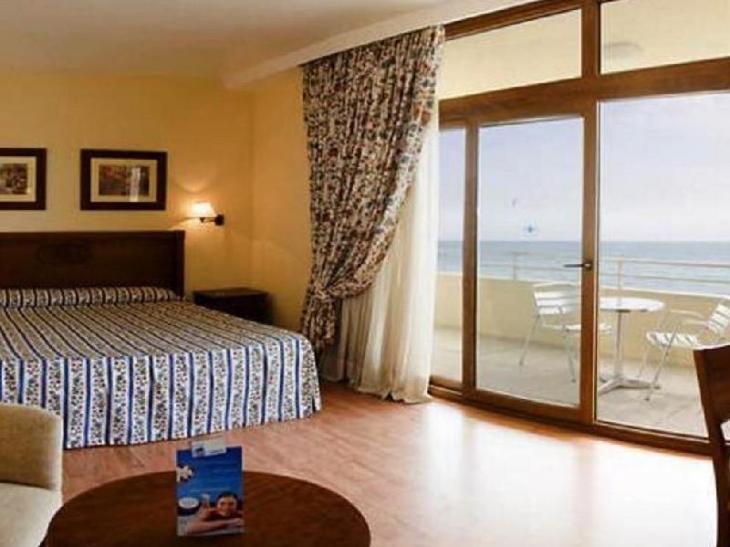 Gran Hotel Cervantes by Blue Sea photo 2