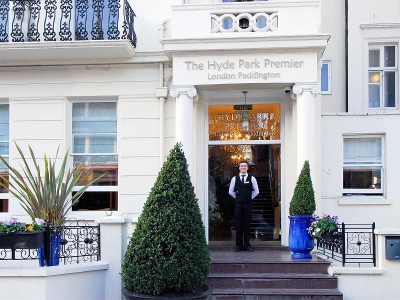 Park Grand London Lancaster Gate Hotel London, United Kingdom: Agoda.com