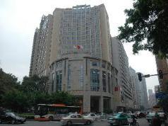 Yuexiu Hotel Golden Key Floor, Guangzhou
