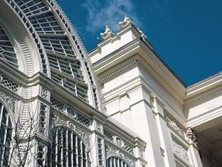 丽笙蓝光爱德华七世时代莱斯特广场酒店丽笙蓝光爱德华七世时代莱斯特广场图片