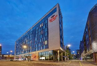 Get Coupons Crowne Plaza Manchester City Centre
