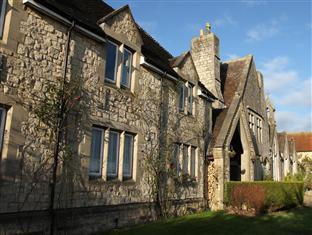 The School House Hotel