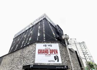 Kabo hotel bijeon dong pyeongtaek si south korea for Boutique hotel xym pyeongtaek