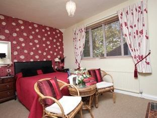 The Limes Guesthouse York - Guest Room