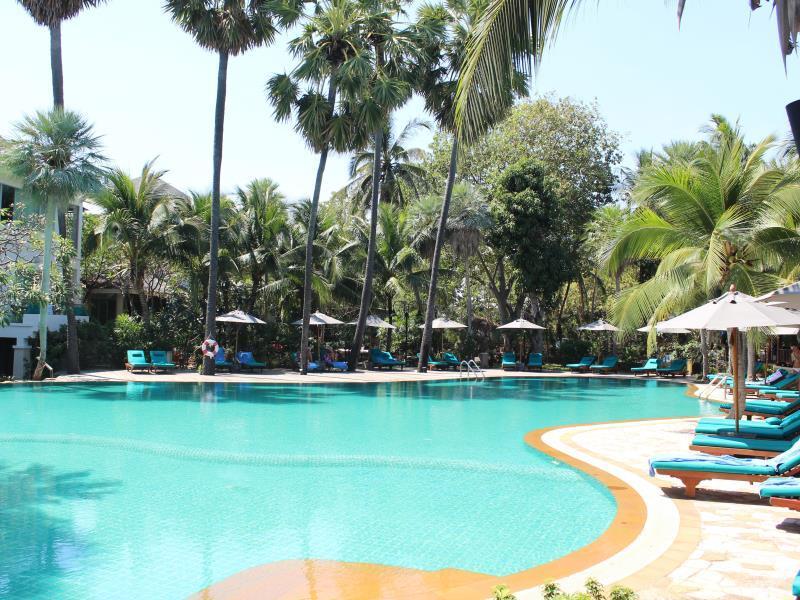 บ้านพันทาย รีสอร์ท - Bannpantai Resort