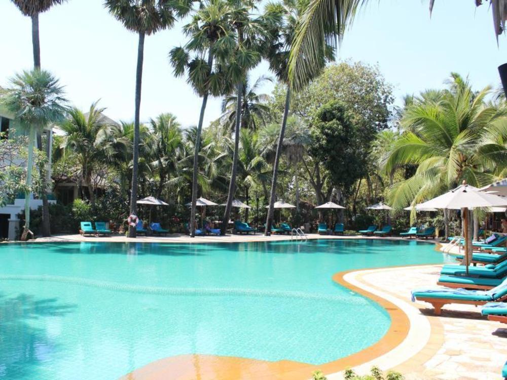 Bannpantai Resort