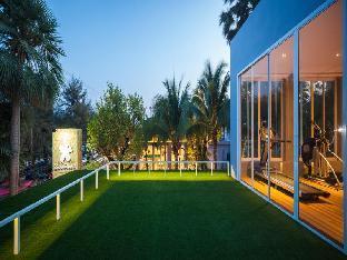 booking Hua Hin / Cha-am Bannpantai Resort hotel
