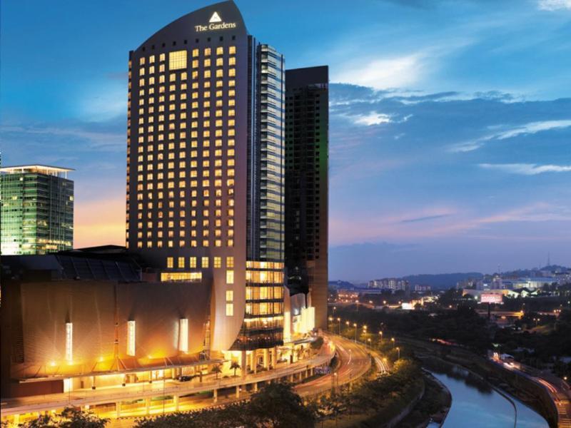 St Giles The Gardens - Grand Hotel & Residences Kuala Lumpur, Malaysia: Agoda.com