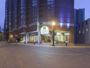 Holiday Inn Express Toronto Downtown Toronto (ON) - Exterior