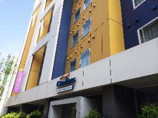 新宿馨乐庭服务公寓