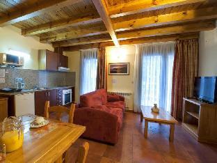 trivago Apartaments Sant Moritz