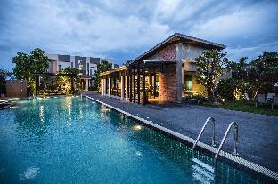 クレスコ ホテル ブリラム Cresco Hotel - Buriram