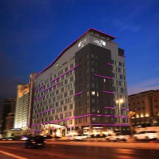 Aloft Dhahran