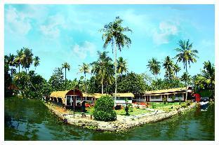 Island Lake Resort Alleppey Аллеппи