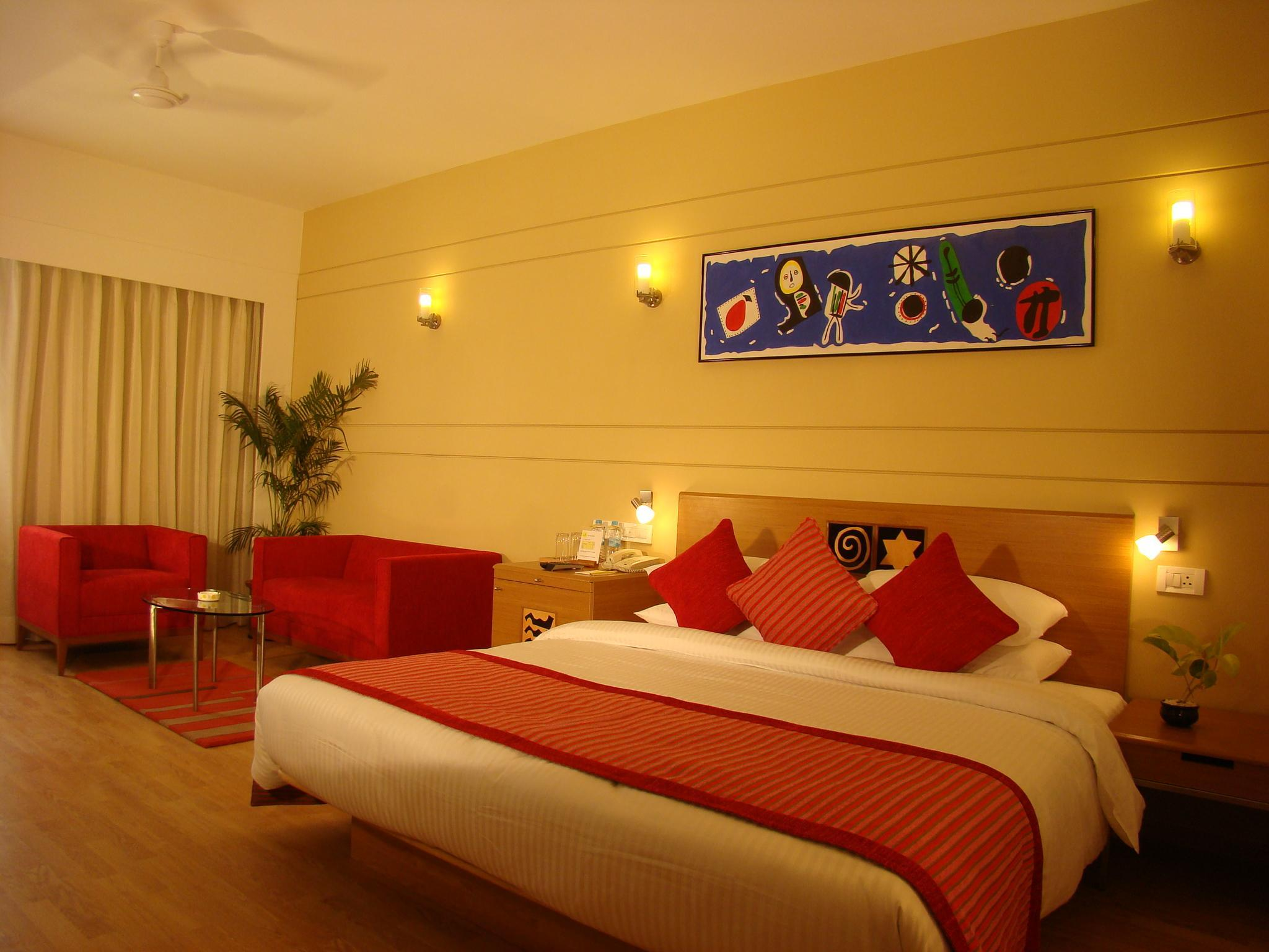Lemon Tree Hotel Chennai - Chennai