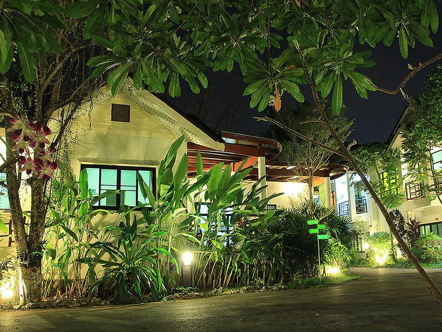 Chayada Garden House & Resort Hotel Nakhonratchasima