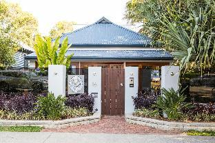 Hotell Bay Haven Lodge Guest House  i Byron Bay, Australien