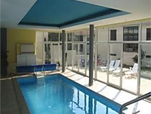 Villa Ceres Klek - Swimming Pool