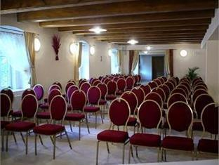 Schlosshotel Mostov Mostov - Meeting Room