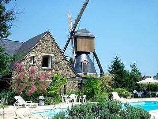 Domaine Moulin Cavier Анже