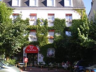 Hotel Val De Loire Азе-лё-Ридо
