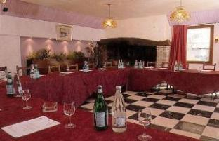 Best Western Les Vignes Blanches Hotel Beaucaire - Meeting Room