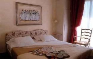 Best Western Les Vignes Blanches Hotel Beaucaire - Guest Room