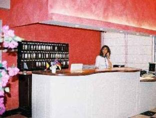 Best Western Les Vignes Blanches Hotel Beaucaire - Reception