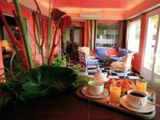 Best Western Les Vignes Blanches Hotel Beaucaire - Coffee Shop/Cafe