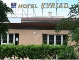 Kyriad Castres Hotel