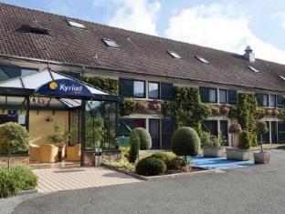 Hotel Kyriad La Ferte Bernard