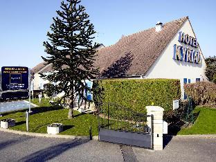 Kyriad Plaisir Saint Quentin en Yvelines