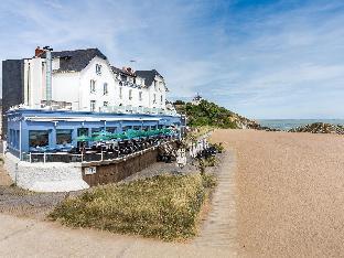 Best Western Hotel De La Plage Saint Marc sur Mer