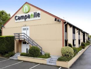 Campanile Dijon Est Saint Apollinaire Hotel