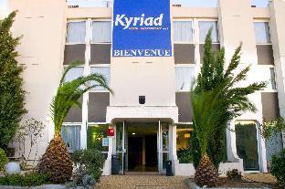 Kyriad Marseille Ouest  Martigues