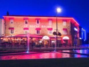 The Originals City Hotel Le
