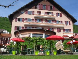 Inter-Hotel Beauregard