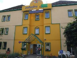 Promotel Bourg-en-Bresse
