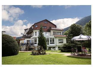 Parkhotel Weber-Muller