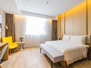 Atour S Hotel Shanghai Oriental Pearl Tower