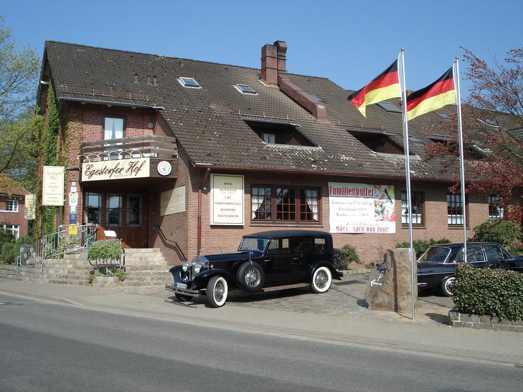 Egestorfer Hof Hotel