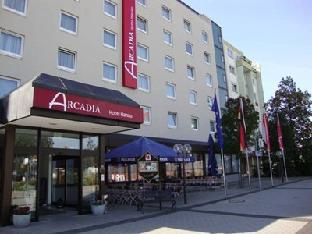 Arcadia Hotels Hotel in ➦ Hanau am Main ➦ accepts PayPal
