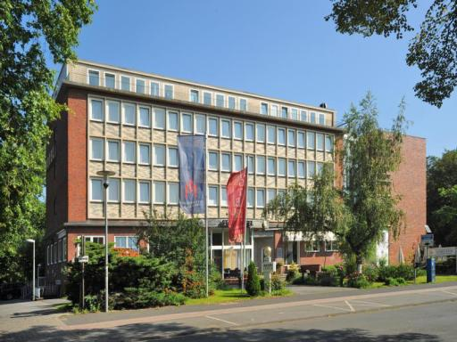 Hotel in ➦ Lunen ➦ accepts PayPal