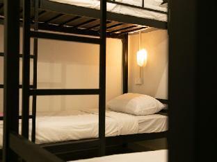 3 Plus 1 Hostel