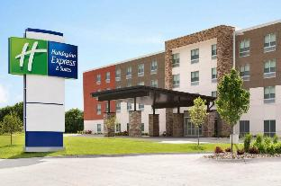 Holiday Inn Express and Suites Lancaster - Mount Joy