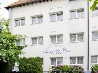 Hotel St. Peter Nuremberg - Exterior