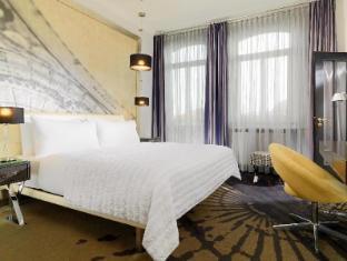 Le Meridien Grand Hotel Nuremberg PayPal Hotel Nuremberg